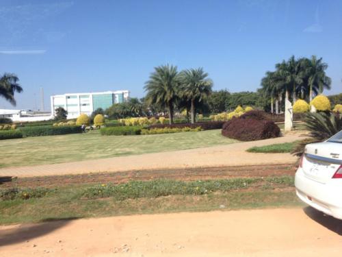 Bangalore Business Promotion Tour (7)