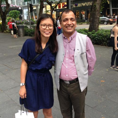 Singapore Business Promotion Tour (1)