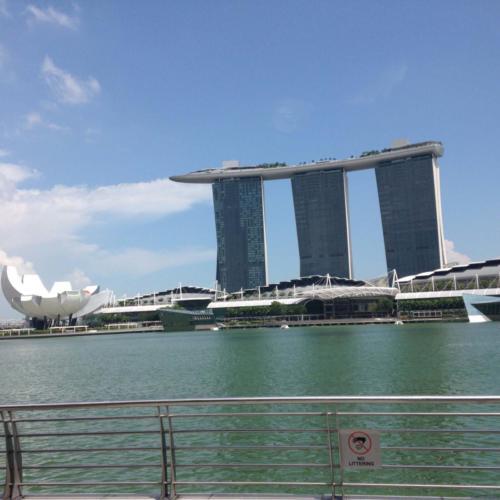 Singapore Business Promotion Tour (4)
