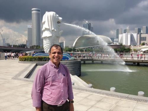 Singapore Business Promotion Tour (5)
