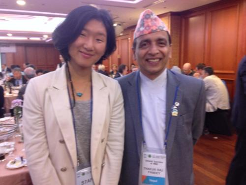 South Korea UIAA International General Assembly (12)
