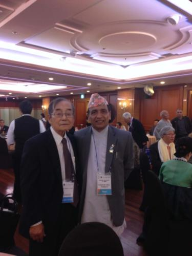 South Korea UIAA International General Assembly (13)
