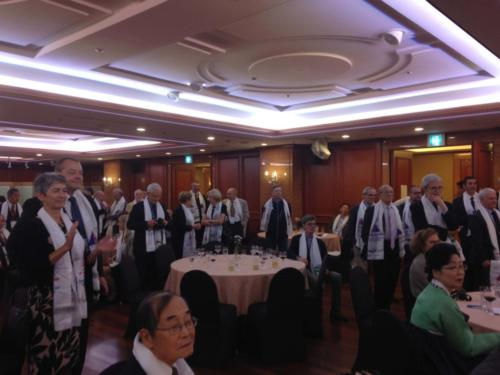 South Korea UIAA International General Assembly (14)