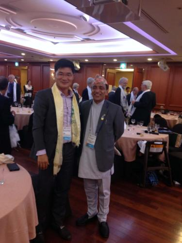 South Korea UIAA International General Assembly (15)