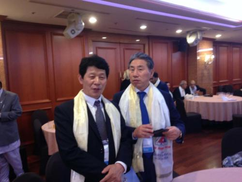 South Korea UIAA International General Assembly (16)
