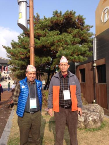 South Korea UIAA International General Assembly (19)