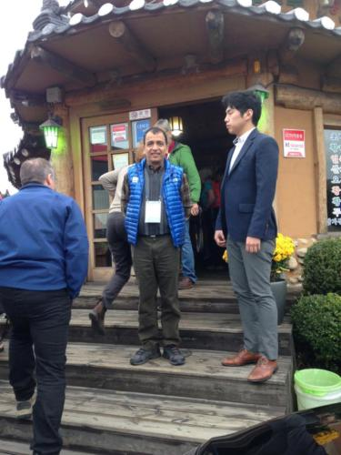 South Korea UIAA International General Assembly (2)