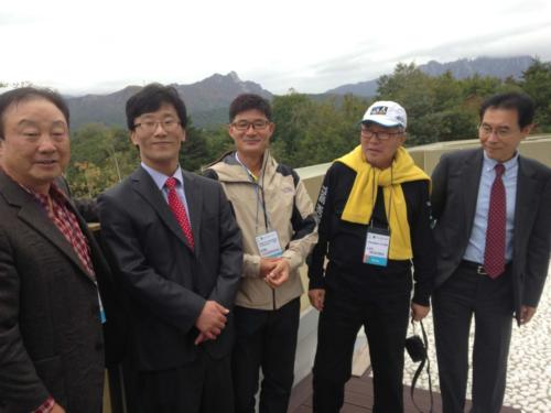 South Korea UIAA International General Assembly (4)