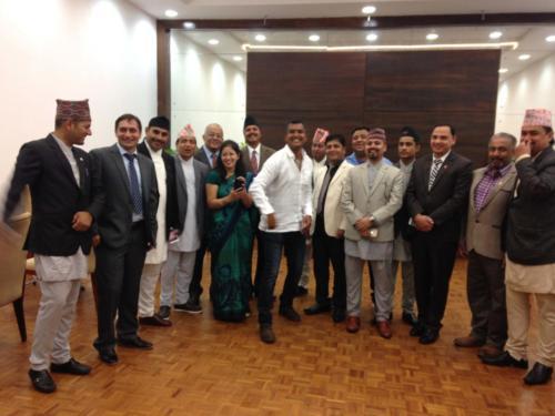 Sri Lanka Business Promotion Tour (3)