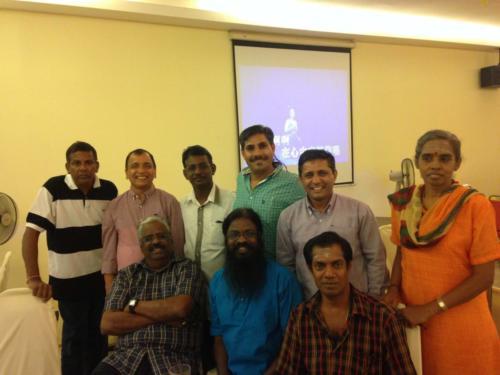Sri Lanka Business Promotion Tour (5)