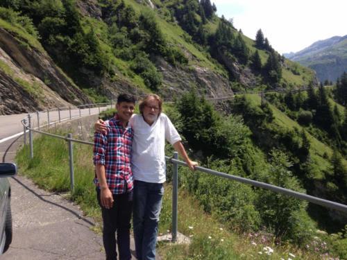 Switzerland Visit (3)