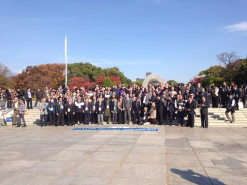 The Union of Asian Alpine Associations (UAAA) at Japan (12)