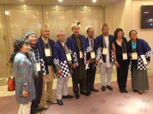 The Union of Asian Alpine Associations (UAAA) at Japan (14)