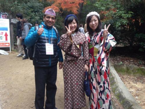 The Union of Asian Alpine Associations (UAAA) at Japan (18)