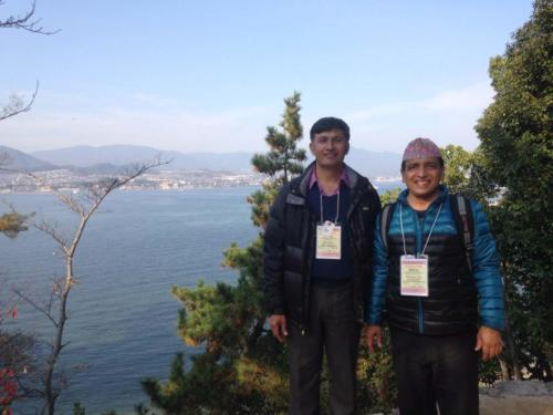 The Union of Asian Alpine Associations (UAAA) at Japan (19)