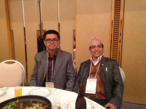 The Union of Asian Alpine Associations (UAAA) at Japan (9)