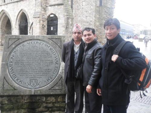 UK Visit (59)